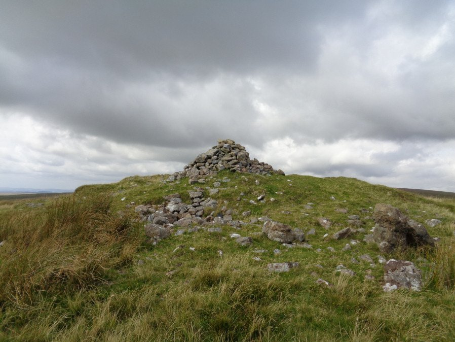 Penn Beacon Cairn