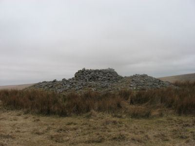 Hillsons House Cairn