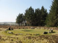 Sousssons Cairn Circle