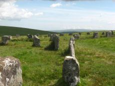 Grey Wethers Stone Circles